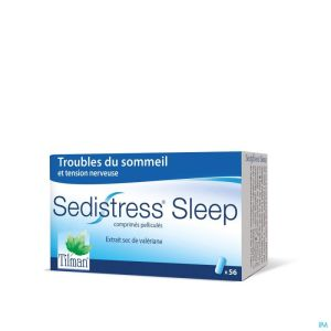 Sedistress Sleep Comp Pell 56