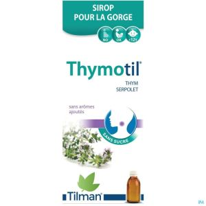 Thymotil Sol Buvable 150ml