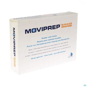 Moviprep Orange 4 2 X 2 Sachets