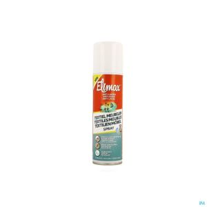 Elimax Spray Anti-poux Textiles & Meubles 150ml