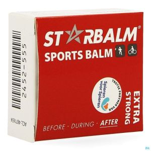 Star Balm Rouge 10g