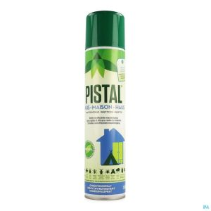 Pistal Maison Spray 300 Ml