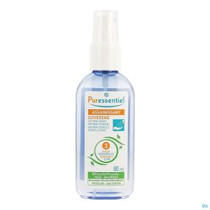 Puressentiel Assainissant Lotion Spray 80ml