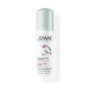 Jowae Mousse Micellaire Nettoyante Tube 150ml