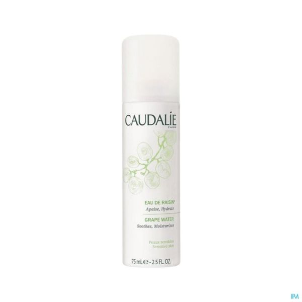 Caudalie Demaq Eau De Raisin 200ml
